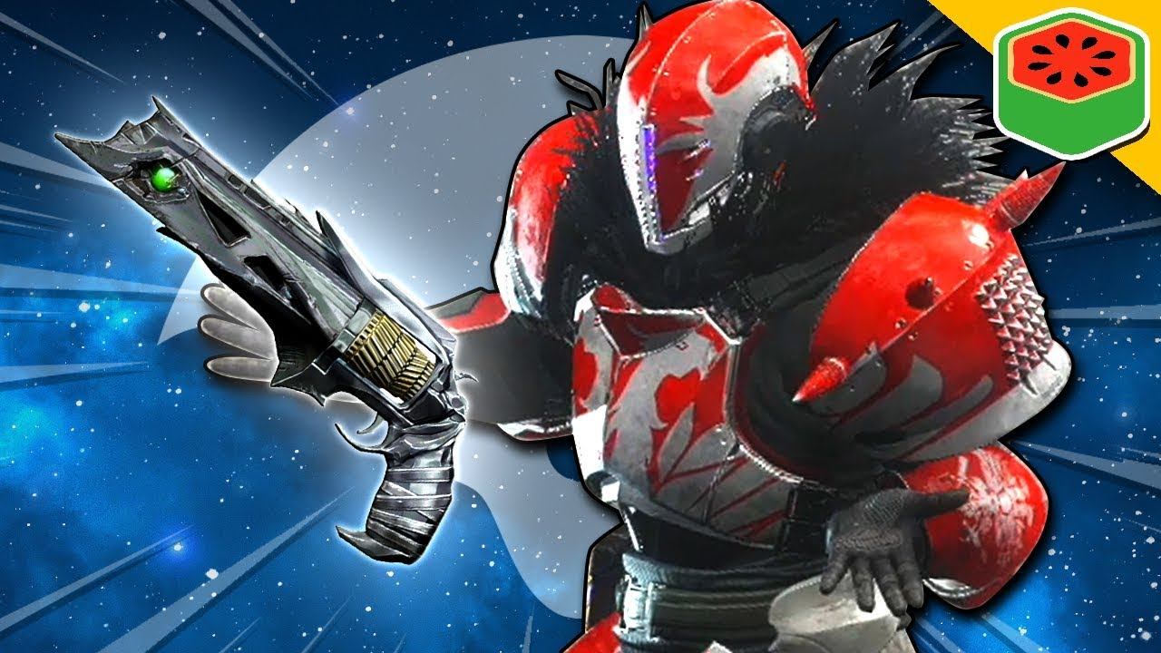 So Thorn is Pretty Good | Destiny 2 thumbnail
