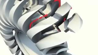 Устройство АКПП вилочного погрузчика(, 2017-03-09T12:40:06.000Z)