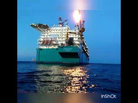 Petronas FLNG SATU