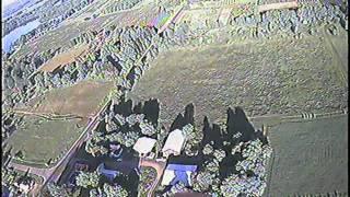 An Angel's View of Pleasant Hill Farm, Fennville MI Holland Blueberries upick organic farm