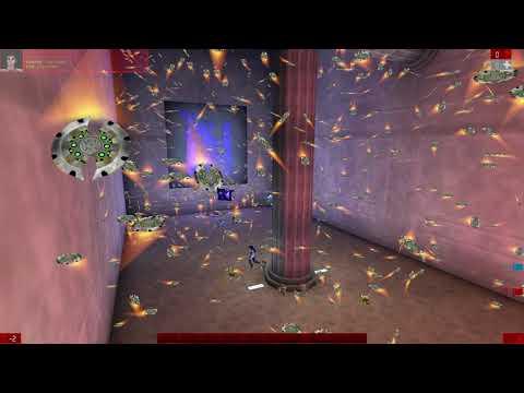 Unreal Tournament Razor2....