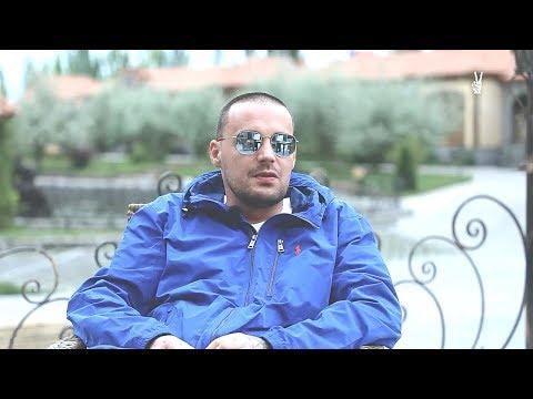 ГУФ - о популярности, русском рэпе и ситуации в Армении | интервью