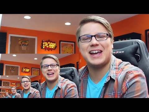 [YTP] - Chadtronic Reacts To Infinity