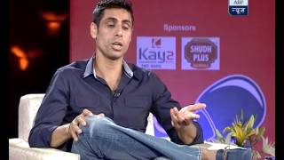 Press Conference: Ep 37: I would have played football if not cricket: Ashish Nehra