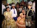 Festa do Divino de Andaraí é manchete na TVE