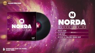 Norda Dance For Me Club Edit