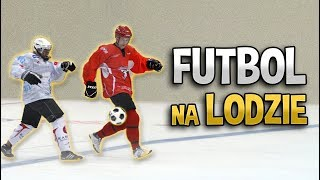 FUTBOL NA LODZIE | Hasztag Futbol #20