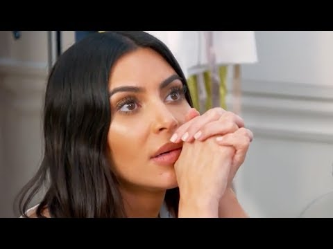 Kim Kardashian Reacts To Kanye's Fantasy About Killing Her | Hollywoodlife