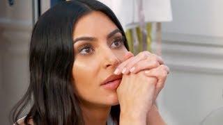 Kim Kardashian Reacts To Kanye's Fantasy About Killing Her | Hollywoodlife