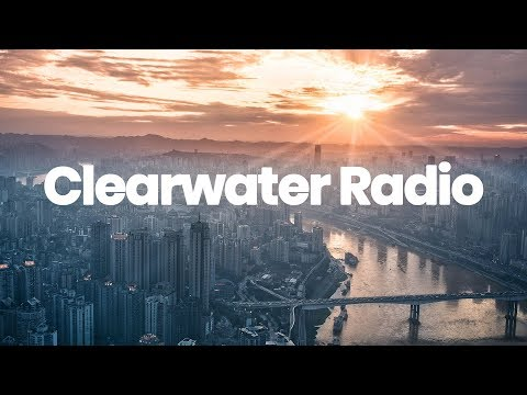 Clearwater Radio - All your favorite music, all in one place.