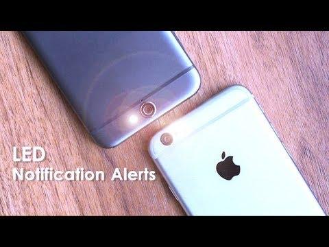 [HD] Bật đèn Flash cuộc gọi iPhone, Samsung, Oppo, Xiaomi…Android cực kỳ đơn giản ai cũng làm được