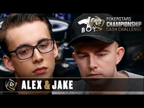 PokerStars Championship Cash Challenge | Episode 8