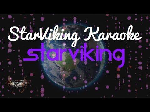 KARAOKE STARVIKING StarViking Like a Flame