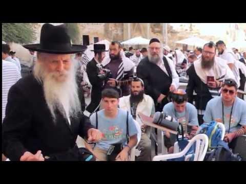 3 Things Jewish Kids Do