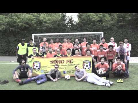 SOHO FC - The First Season
