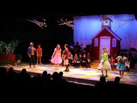 Chicago Children's Theatre: The Hundred Dresses
