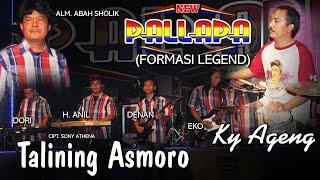 Talining Asmoro - Versi New Pallapa ( Official Music Video )