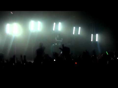 Porter Robinson [FULL SET] @ Oakland Fox Theater 2/24/12 HD 720p [1/2]