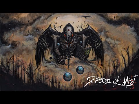 Spellcrying Machine (Album Stream)