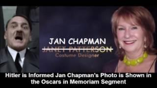 Hitler is Informed Jan Chapman