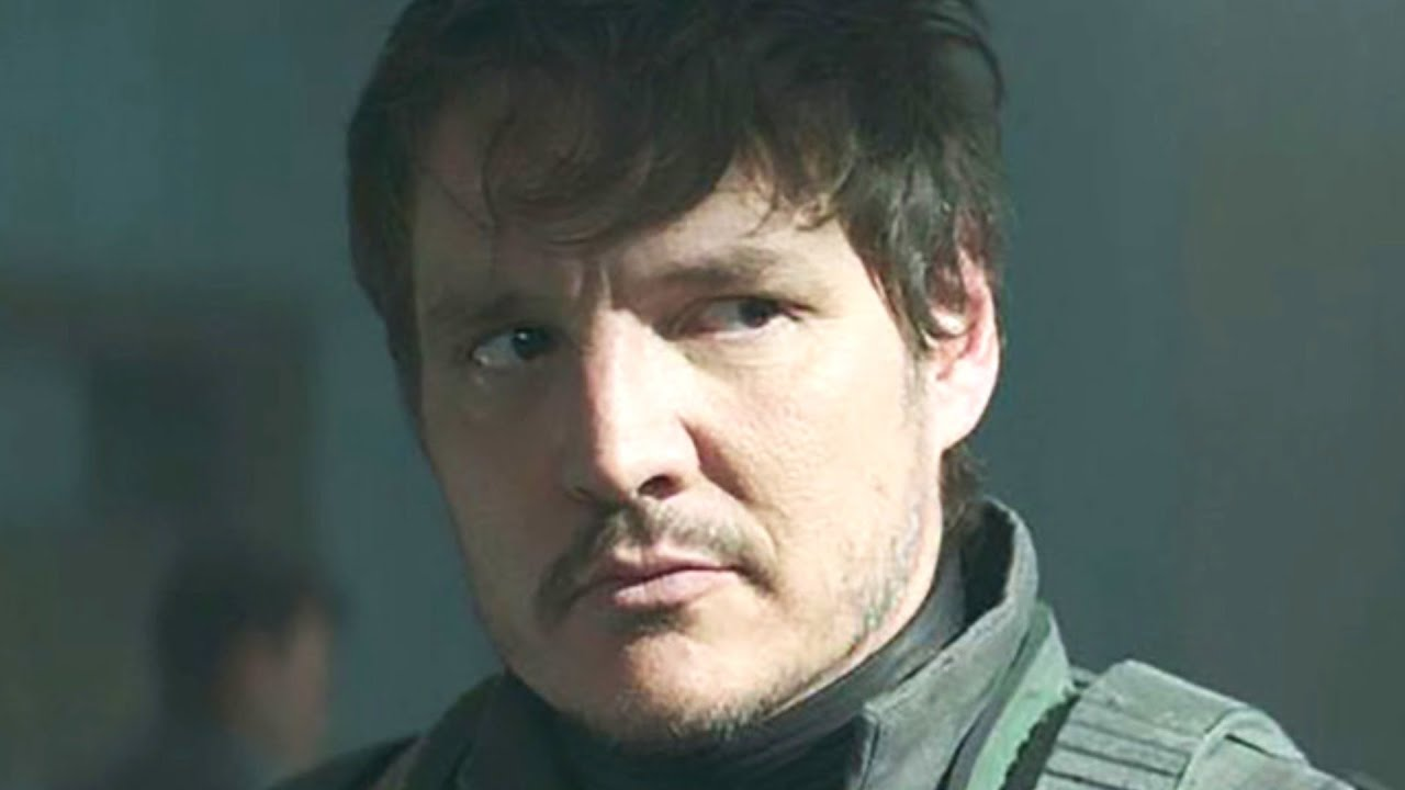 For Pedro Pascal, this is the way to play a villain when you're also ...