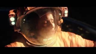 """Гравитация"" - официальный трейлер HD (2013) / Gravity Extended Trailer"