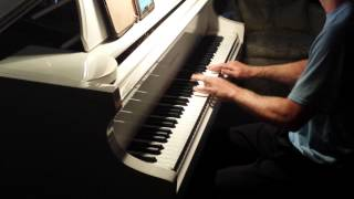 coldplay lovers in japan and reign of love new piano cover w sheet music