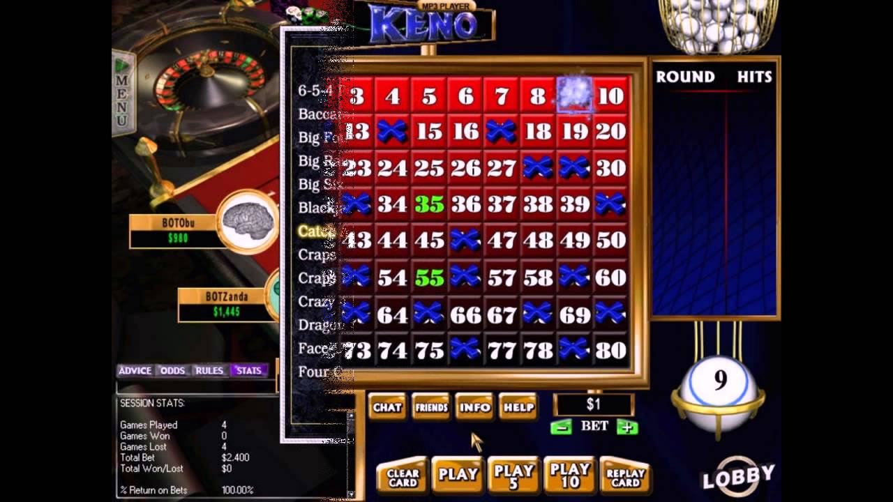 Reel deal casino no hoyle casino 2007 free full download