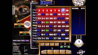 Reel Deal Casino High Roller PC 2006 Gameplay