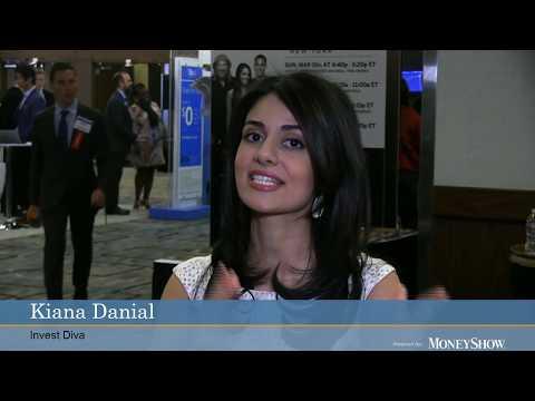 🌎 Global Trading & FX 💱 | Kiana Danial