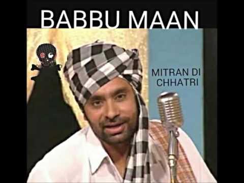 Mitran Di Chhatri