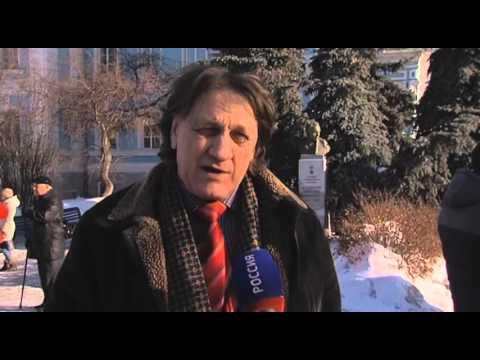 Тюменцы вспомнили о легендарном земляке, разведчике Николае Кузнецове