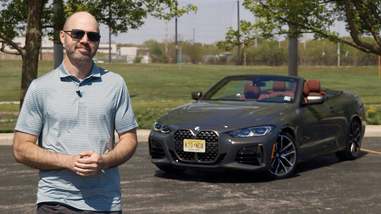 2021 BMW M440i: Review — Cars.com