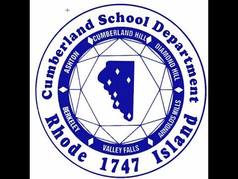 CUMBERLAND SCHOOL COMMITTEE MEETING 05.29.2020