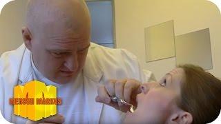 Zahnarztbesuch