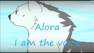 Spirit Alora - I Am The Voice