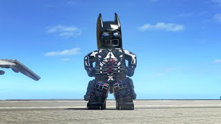 LEGO Marvel Superheroes - Batman Arkham Knight (MOD)