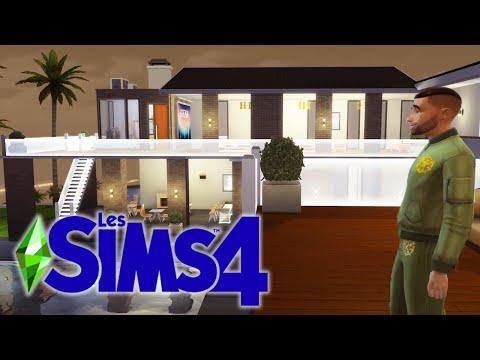 KEUBERT MILLIONNAIRE ! - Les Sims 4: Défi Sans-Abri #7