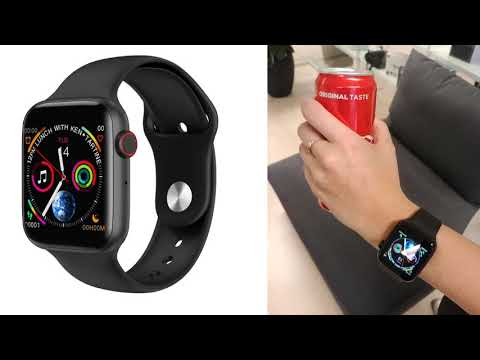 XWatch Smartwatch Review 50% Discount Offer