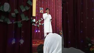 14 August.. Sheriyar Samuel.. Yeah Watan Humra hai