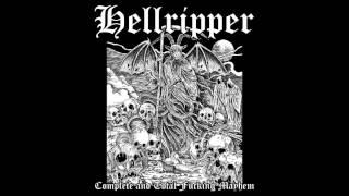 Hellripper - Complete and Total Fucking Mayhem (2016)