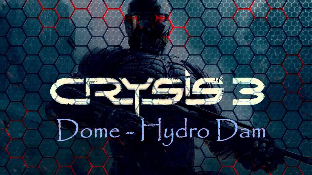 Crysis Original Soundtrack (by Inon Zur)