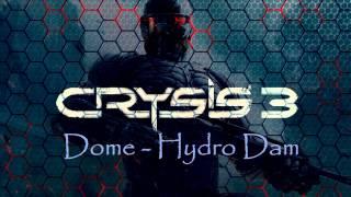 Crysis 3 Soundtrack: Dome - Hydro Dam