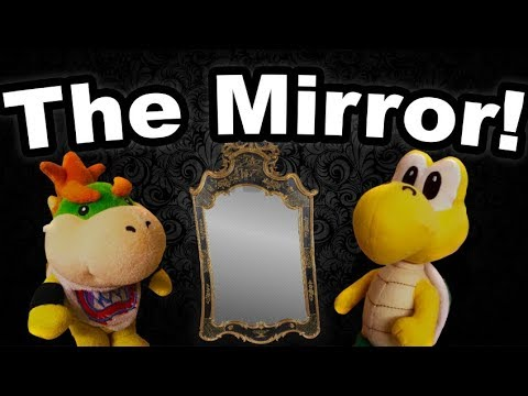 SML Parody: The Mirror!
