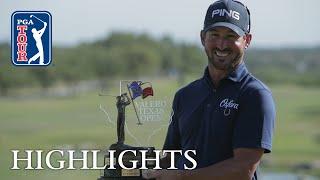 Highlights | Round 4 | Valero