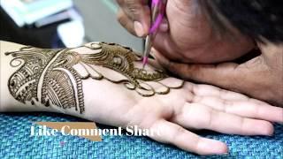 Bridal Mehndi Designs for Full Hands Simple Full Hand Mehndi Designs Arabic Mehndi Designs for Hands