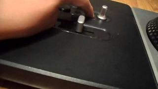 review of the dj hero 2 turntable