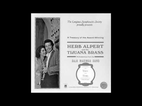 Herb Alpert & The Tijuana Brass - Salud, Amor & Dinero