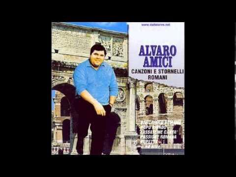 Download Alvaro Amici - Passione Romana