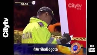 citytv presunta violacion a conductora de bus del sitp